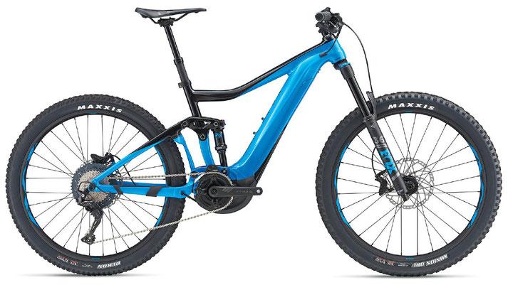 Giant Trance E+ 2 Pro -  e-Mountainbike - 2019