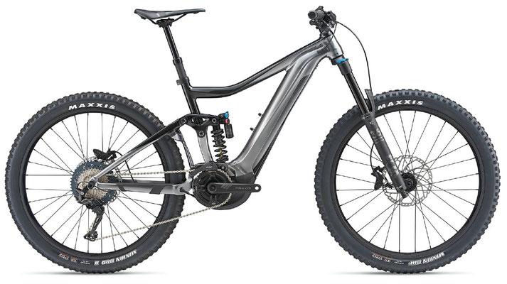Giant Trance SX E+ 1 Pro - e-Mountainbike - 2019