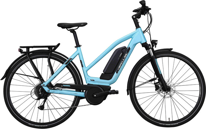 Hercules Futura Sport 8.3 Trekking e-Bike - 2019