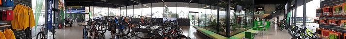 e-Bikes kaufen vom Fachhändler in Bad Hall