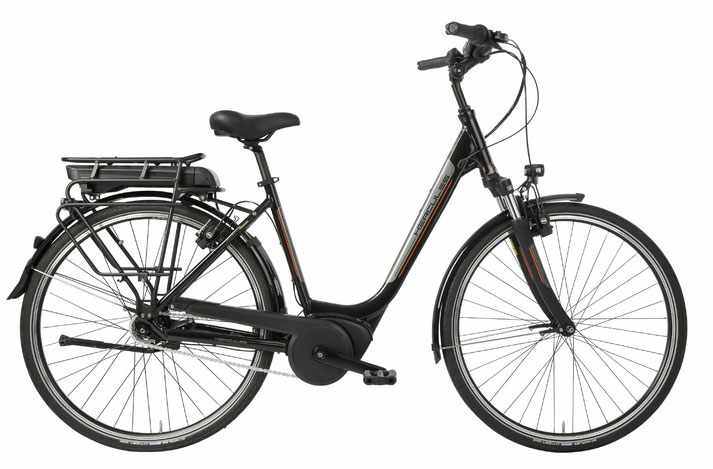 Hercules Robert/a City e-Bike - 2019