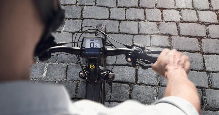 Bosch ABS System für e-Bikes - Markteinführung und Preispunkt