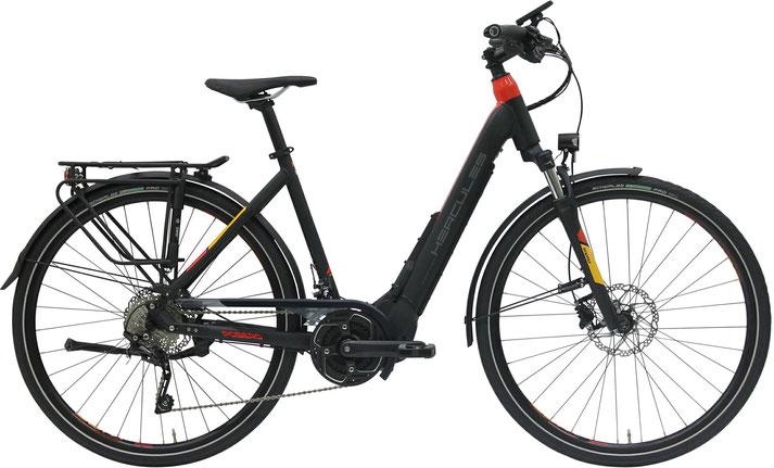 Hercules Pasero I - Trekking e-Bike - 2019