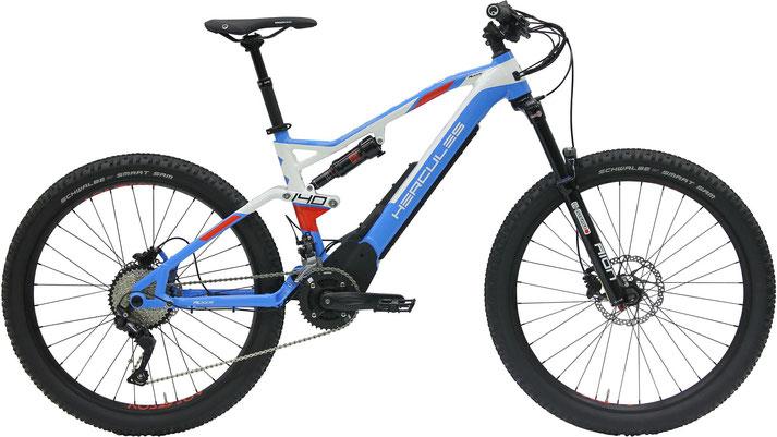 Hercules NOS FS Sport I - e-Mountainbike - 2019