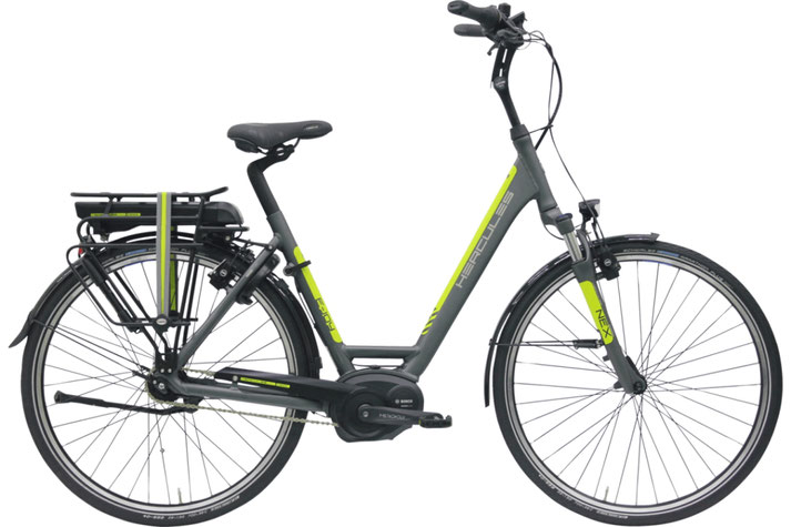 Hercules E-Joy - City e-Bike 2019
