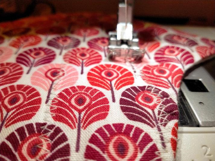 matériel de couture de base
