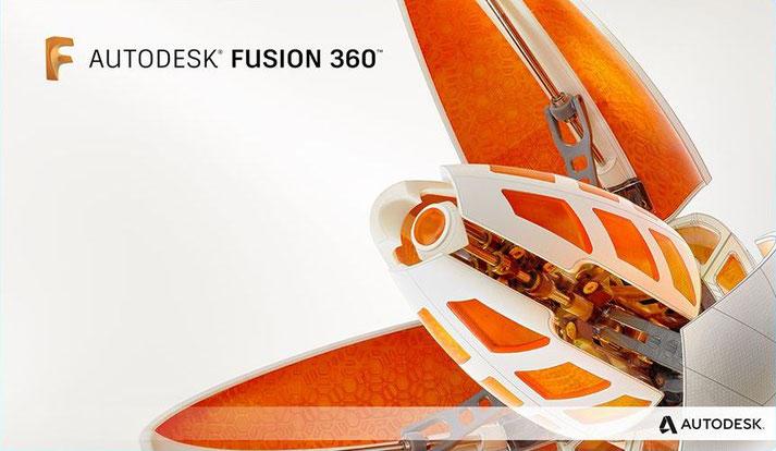 オートデスク Fusion 360