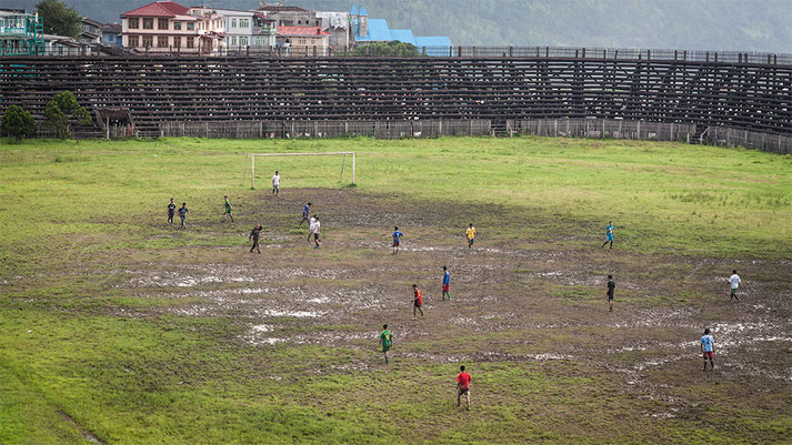 Estadios Vumthu Maung