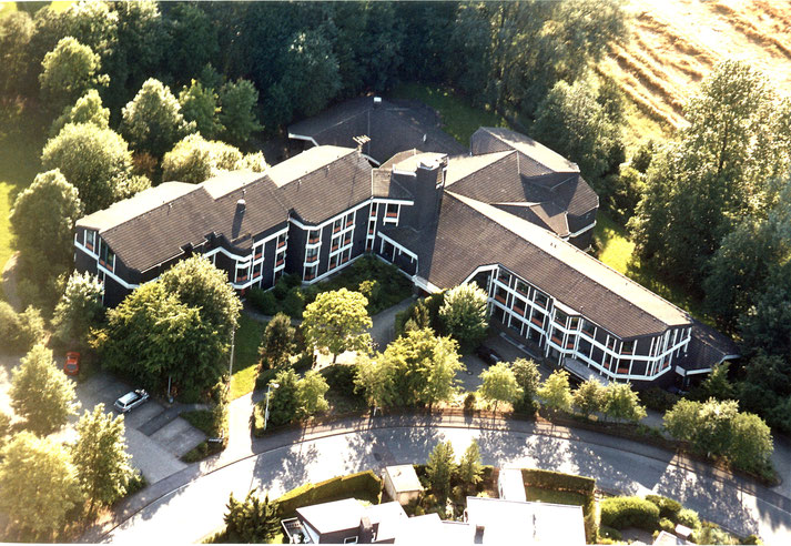 Die Akademie Biggesee in Attendorn-Neu-Listernohl