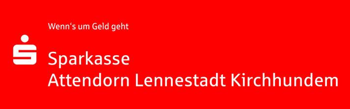 Das Logo der Sparkasse Attendorn-Lennestadt-Kirchhundem