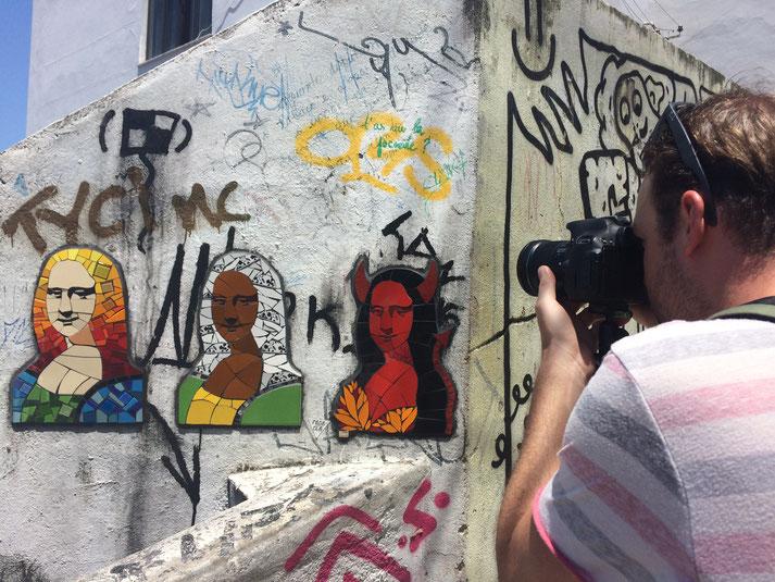 Weltreise Reiseblog Sehenswürdigkeiten Rio de Janeiro Brasilien Sightseeing Highlights Südamerika