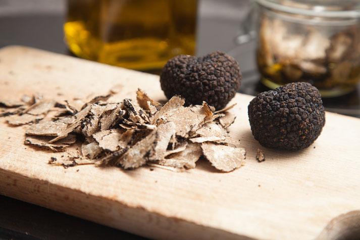 Black Perigord Truffles