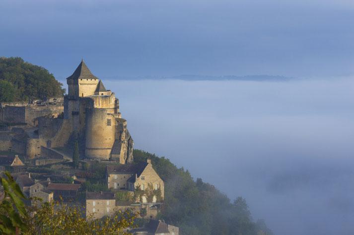 Chateaux Baynac