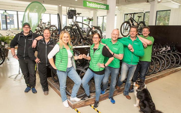 Team Dreirad Zentrum Bad Kreuznach
