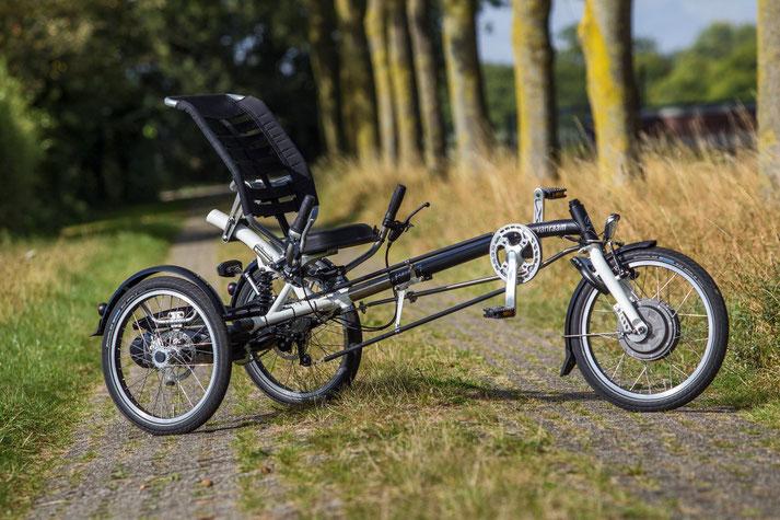 Easy Sport von Van Raam Dreirad