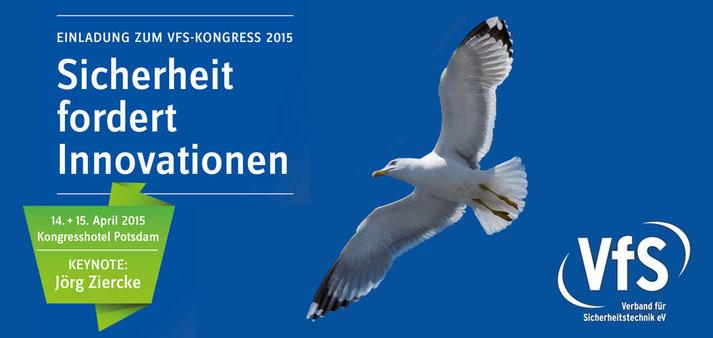 Foto: Groben Ingenieure, VfS-Kongress 2015