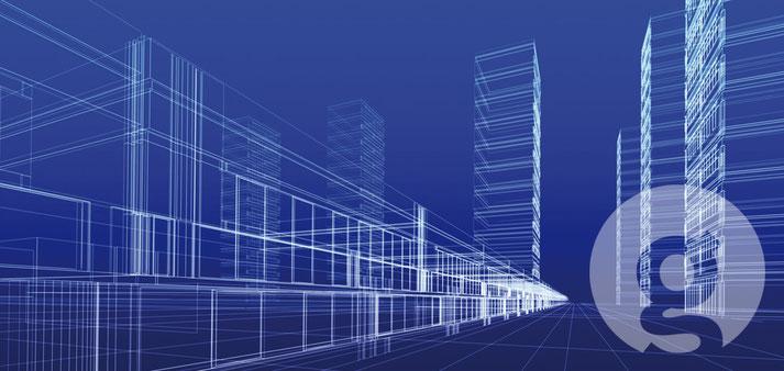 Foto: Groben Ingenieure, Digital Building – Digitale Vernetzung im Gewerbegebäude