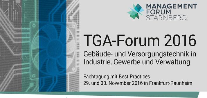 Foto: Groben Ingenieure, TGA-Forum 2016