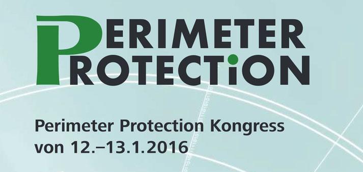 Foto: Groben Ingenieure, Perimeter Protection 2016