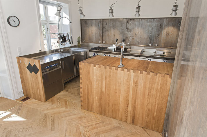 Küche Referenzobjekt juli 2015