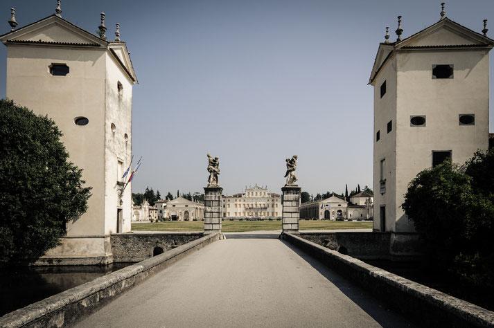 Villa Manin bei Udine