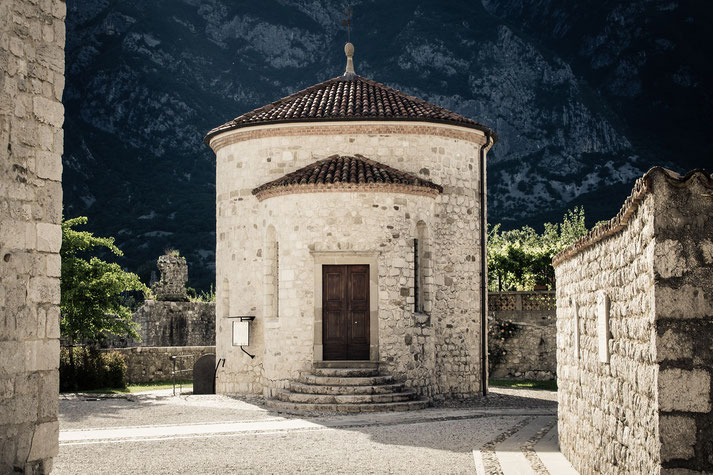 "Kirche ""San Michele"" in Venzone"