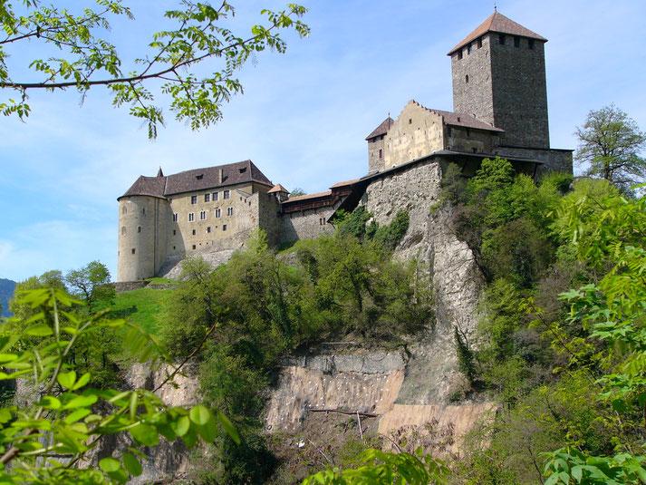 Merano, Trentino Alto Adige, Italia. Itinerari di vino. Blog Etesiaca