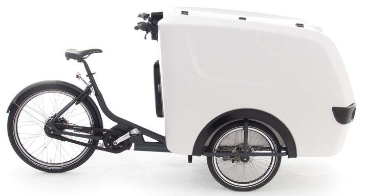 Babboe Pro Trike XL - 2020