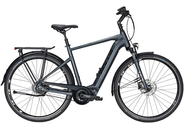 Bulls Cross Mover e-Bikes 2020