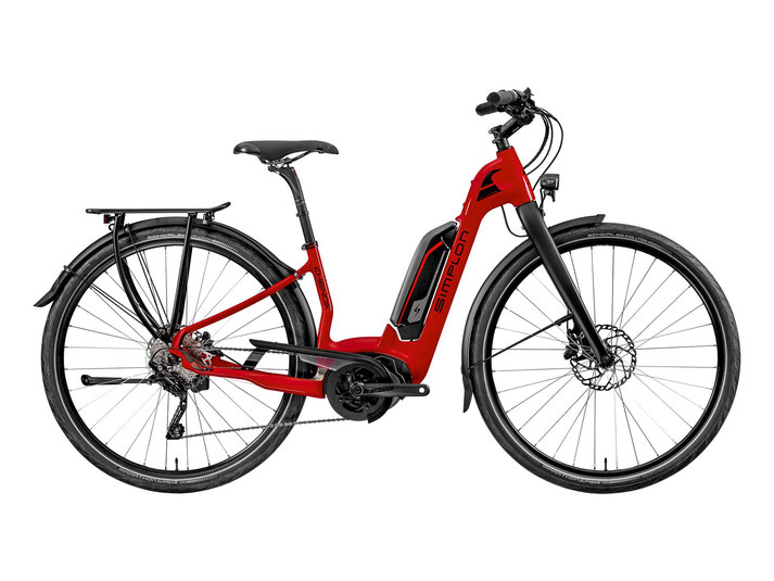 Simplon Chenoa Uni 40 City/Trekking e-Bike 2020