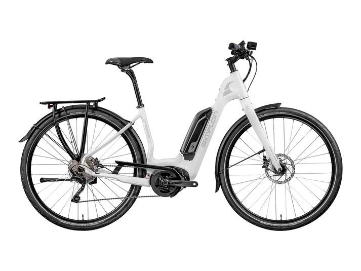 Simplon Chenoa Uni City/Trekking e-Bikes 2019