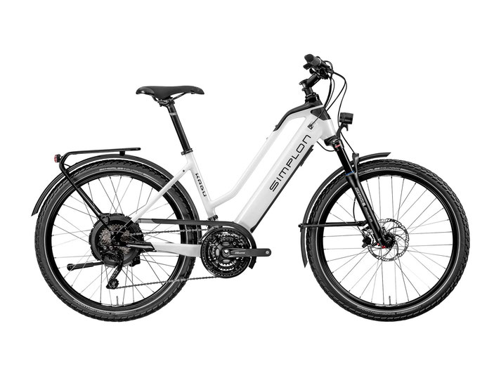 Simplon Kagu Neodrives XT-30 Trekking e-Bikes 2020