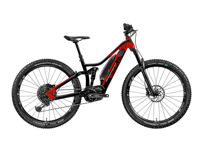 Simplon Steamer Compact Eagle e-Mountainbike 2020