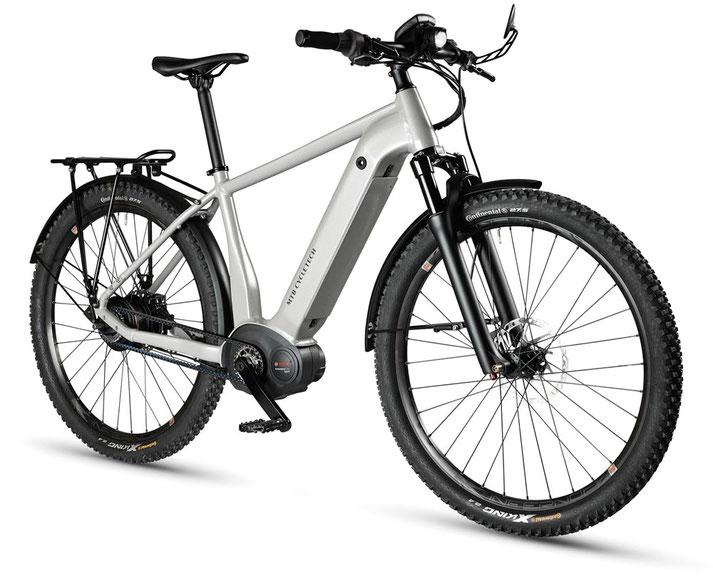MTB Cycletech Yak Deore - 2020