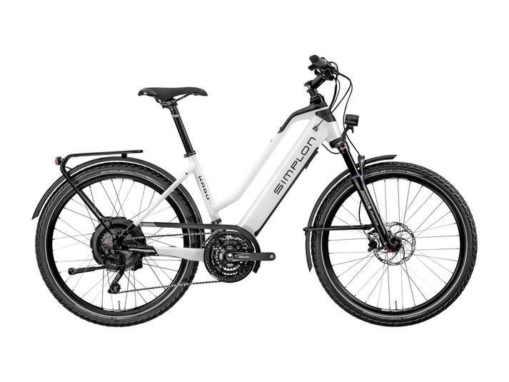 Simplon Kagu Neodrives 10 Trekking e-Bikes 2020