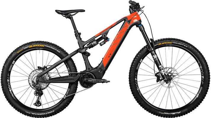 Rotwild R.E750 Core - 2020