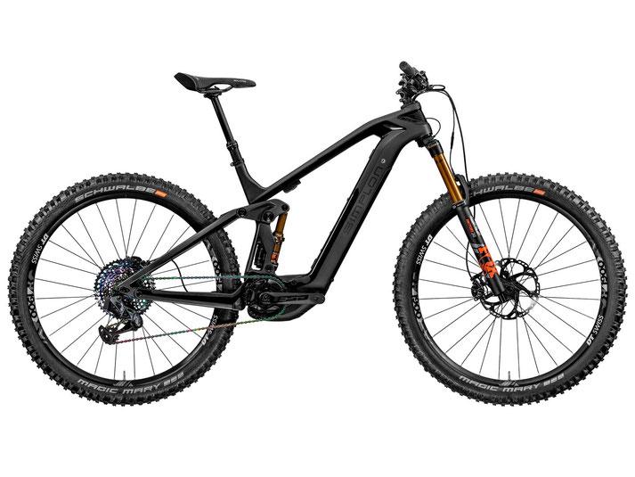 Simplon Rapcon PMAX XX1 Eagle AXS e-Mountainbike 2020