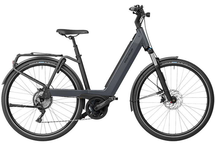 Riese & Müller Nevo3 Touring / Nevo3 Touring HS - 2020