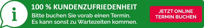 Online Terminbuchung Karlsruhe
