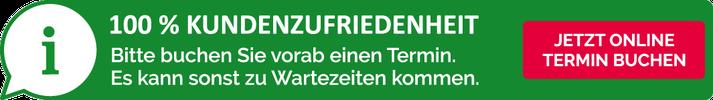 Online-Terminbuchung Harz