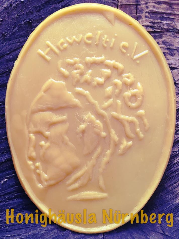 Hawelti e.V. zu Gast im Honighäusla Nürnberg
