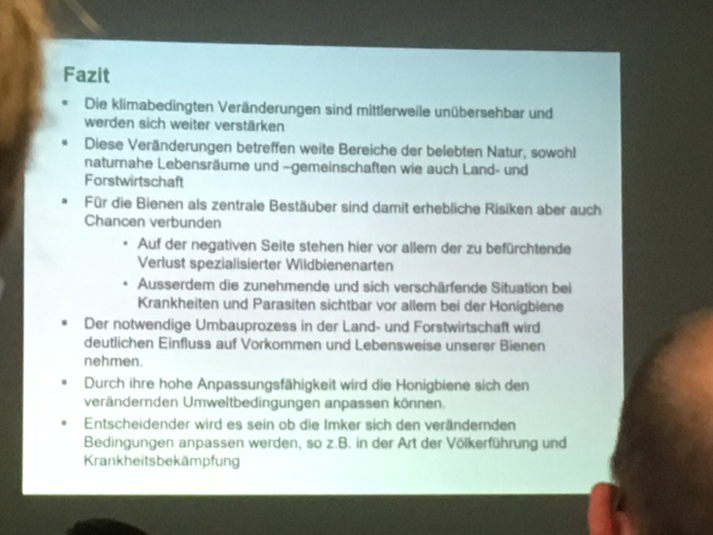 Dr. Berg zu den Auswirkungen des Klimawandels