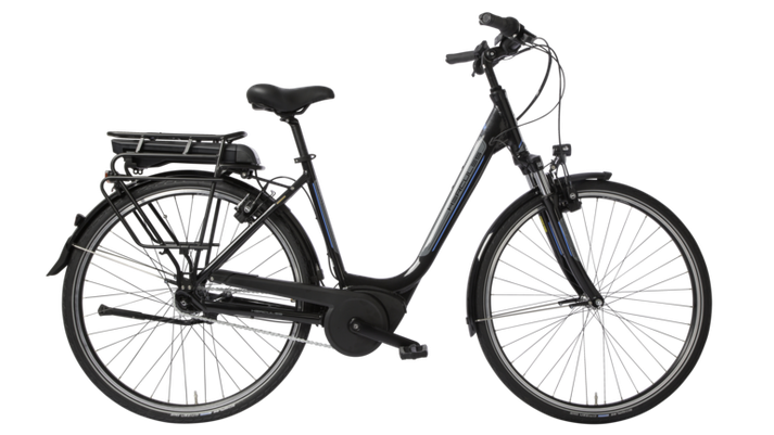 Hercules Robert/a R7 - City e-Bike 2019