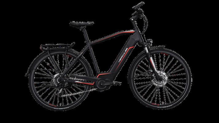 Hercules Futura Sport I 8.1 - Trekking e-Bike 2019
