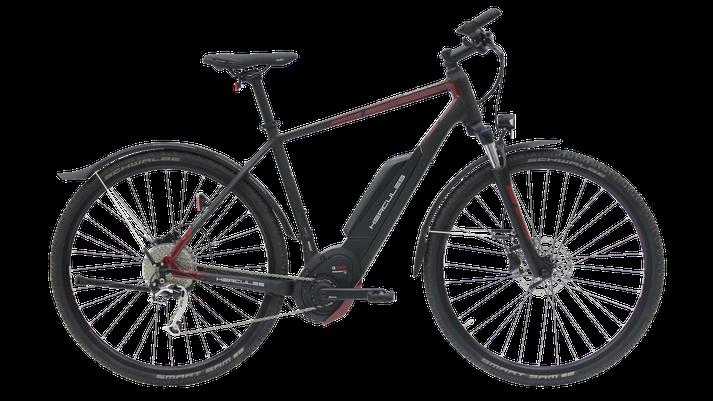 Hercules Rob Cross Sport 9.1 - Cross e-Bike - 2019
