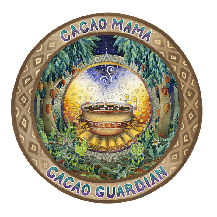 sacred cacao ceremony facilitator training cacao mama earth school berlin