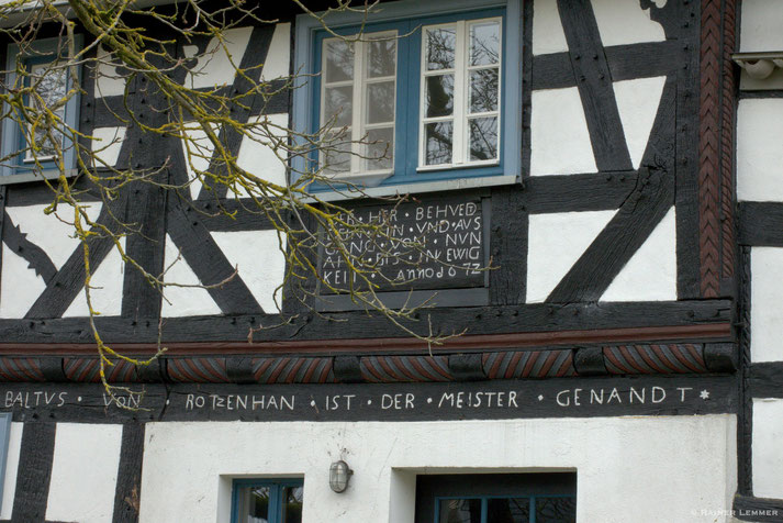 """Adam-und-Eva Haus"""""""