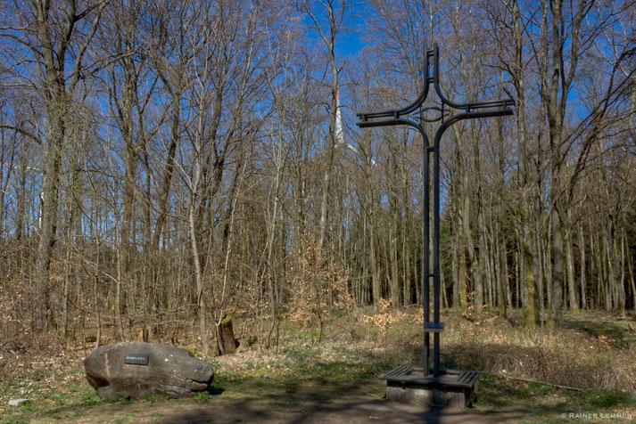 Knoten Gipfelkreuz