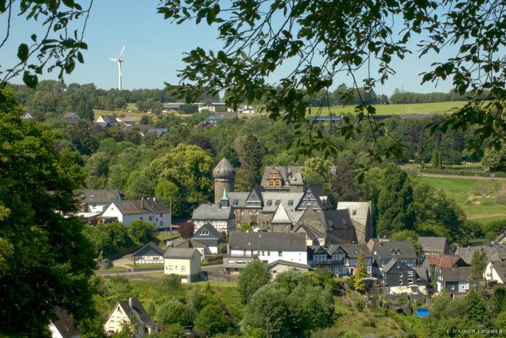 Schloss Friedewald