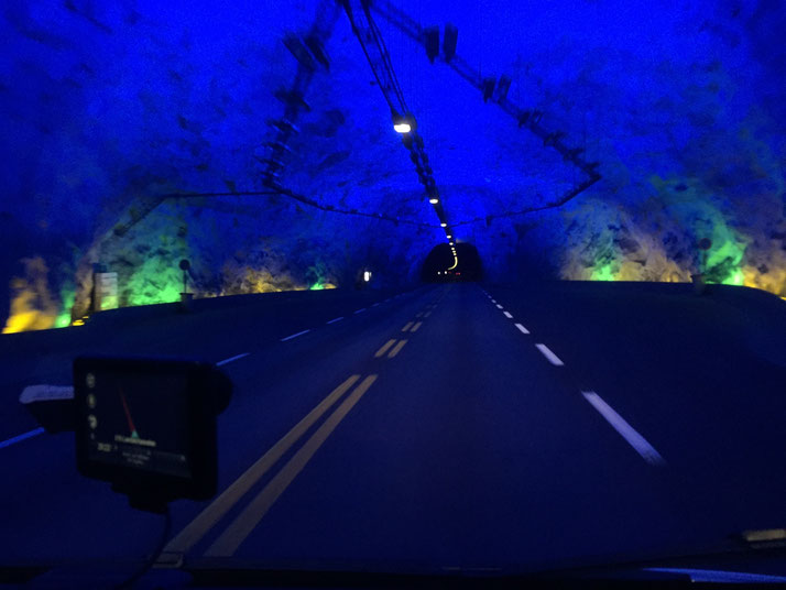 Lærdalstunnel_Norwegen_längsterTunnel_Roadtrip_Die Roadies